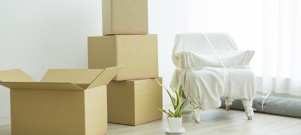 Home moving made easy