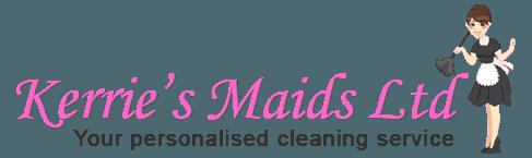 Kerrie's Maids logo