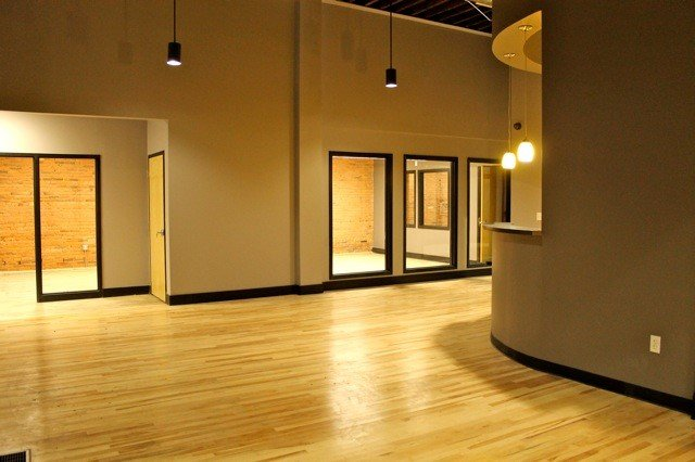 Floor Installation Buffalo NY