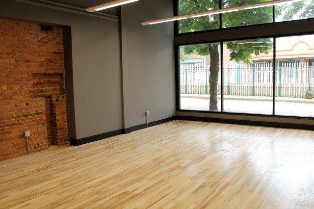 Floor Refinishing Buffalo NY