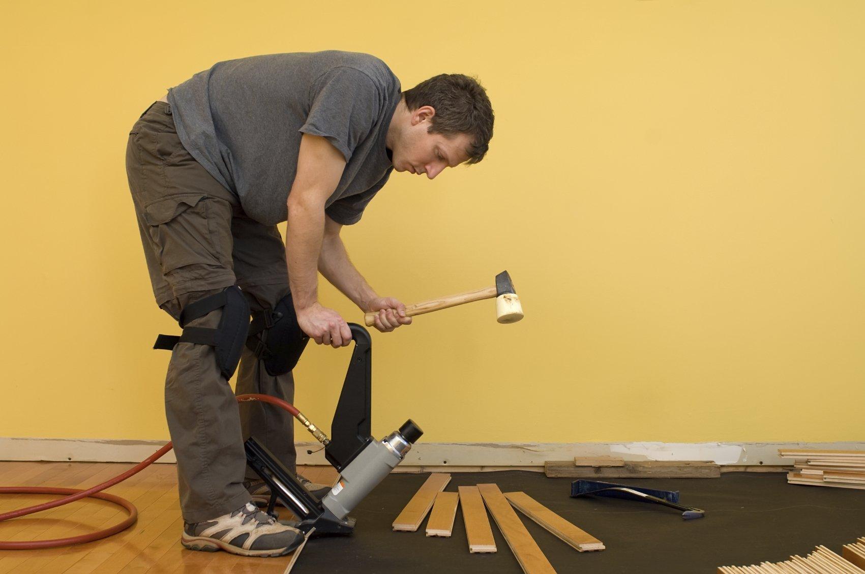 Hardwood Floor Installation Buffalo NY