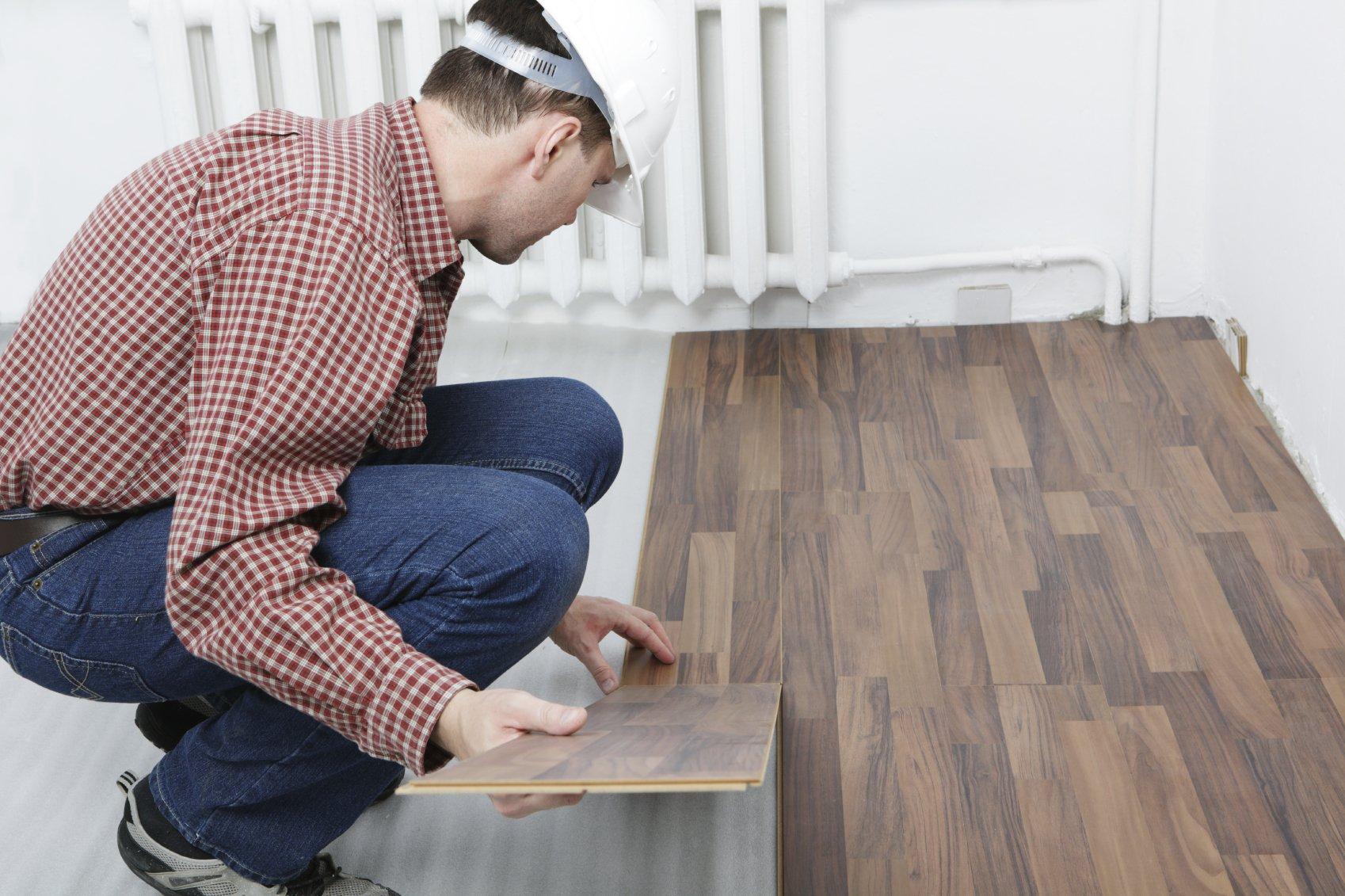 Pre-Finished Floor Installation Buffalo, NY