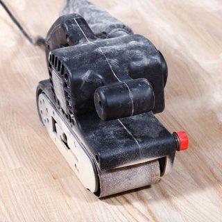Hardwood Floor Refinishing Buffalo NY