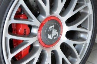 sostituzione pneumatici e cerchi in lega