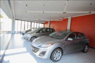 vendita auto nuove d'importazione
