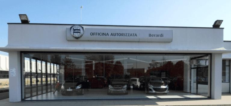 concessionaria multimarca - auto importate