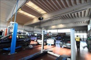 riparazioni elettroniche auto