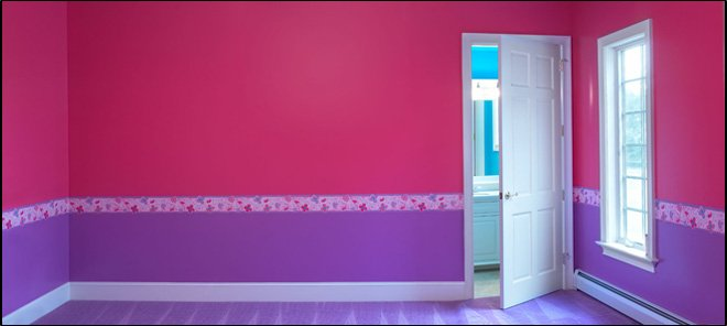 Interior and exterior painting - Enfield - Neil Porter - Decorating