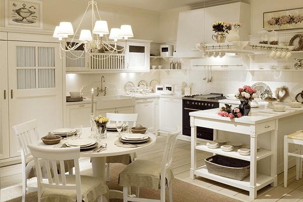 cucine classiche e moderne