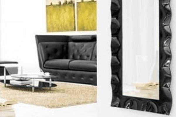complementi arredo, specchi e tavolini per soggiorno