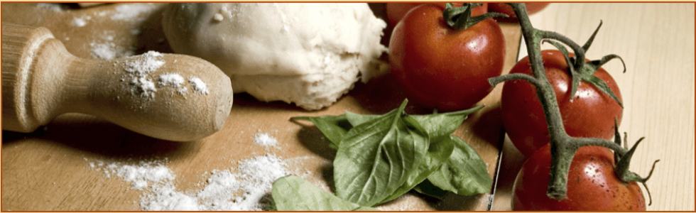ingredienti pizza
