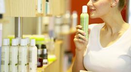 prodotti di bellezza per i capelli