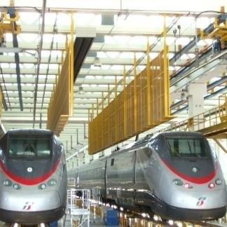 manutenzione imperiali rotabili ferroviari