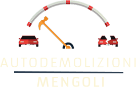 Autodemolizioni Mengoli