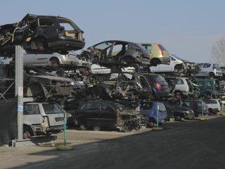 Rottamazione veicoli Bologna