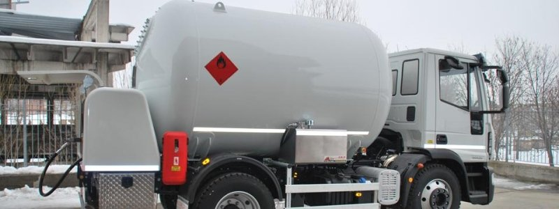 Sostituzione bombole a gas