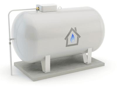 bombola metano