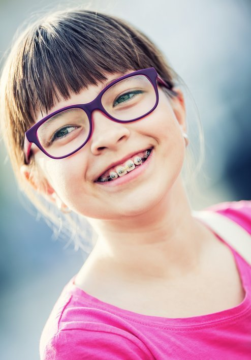 early orthodontic treatment - Coral Springs & Boca Raton FL - Cohen Orthodontics