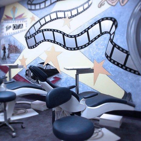 Cohen Orthodontics Office
