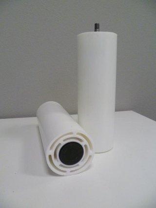 cilindro plastico