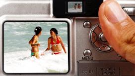 machinette fotografiche digitali