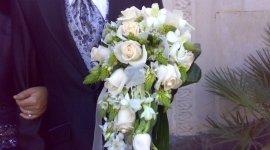 fiori misti, fiori freschi, fiori per matrimoni