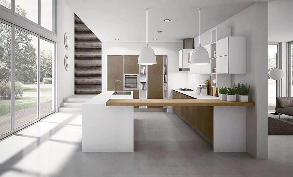 cucina design aran