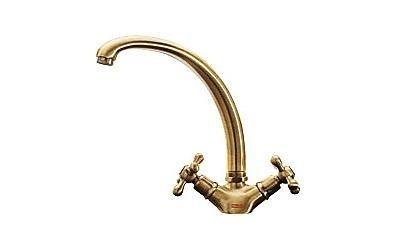 rubinetti bronzo