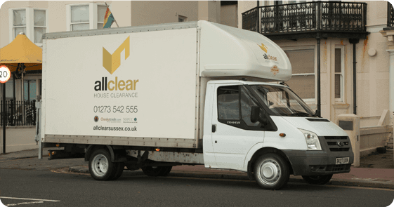 The team at All Clear (Sussex) Ltd