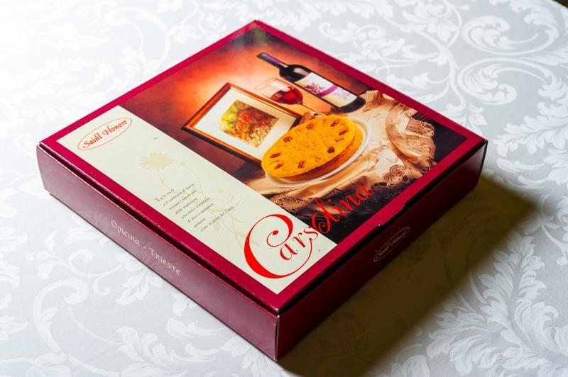 torte confezioni regalo