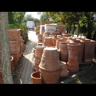 vaso per piante