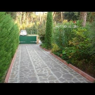 posa pavimenti esterni