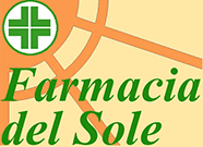 logo farmacia del sole