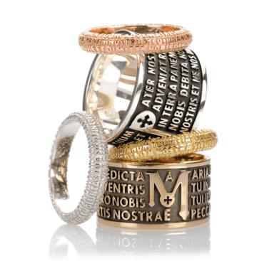 gioielleria, vendita gioielli, anelli in oro