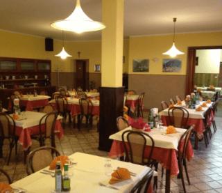 trattoria, ingredienti freschi, cucina locale