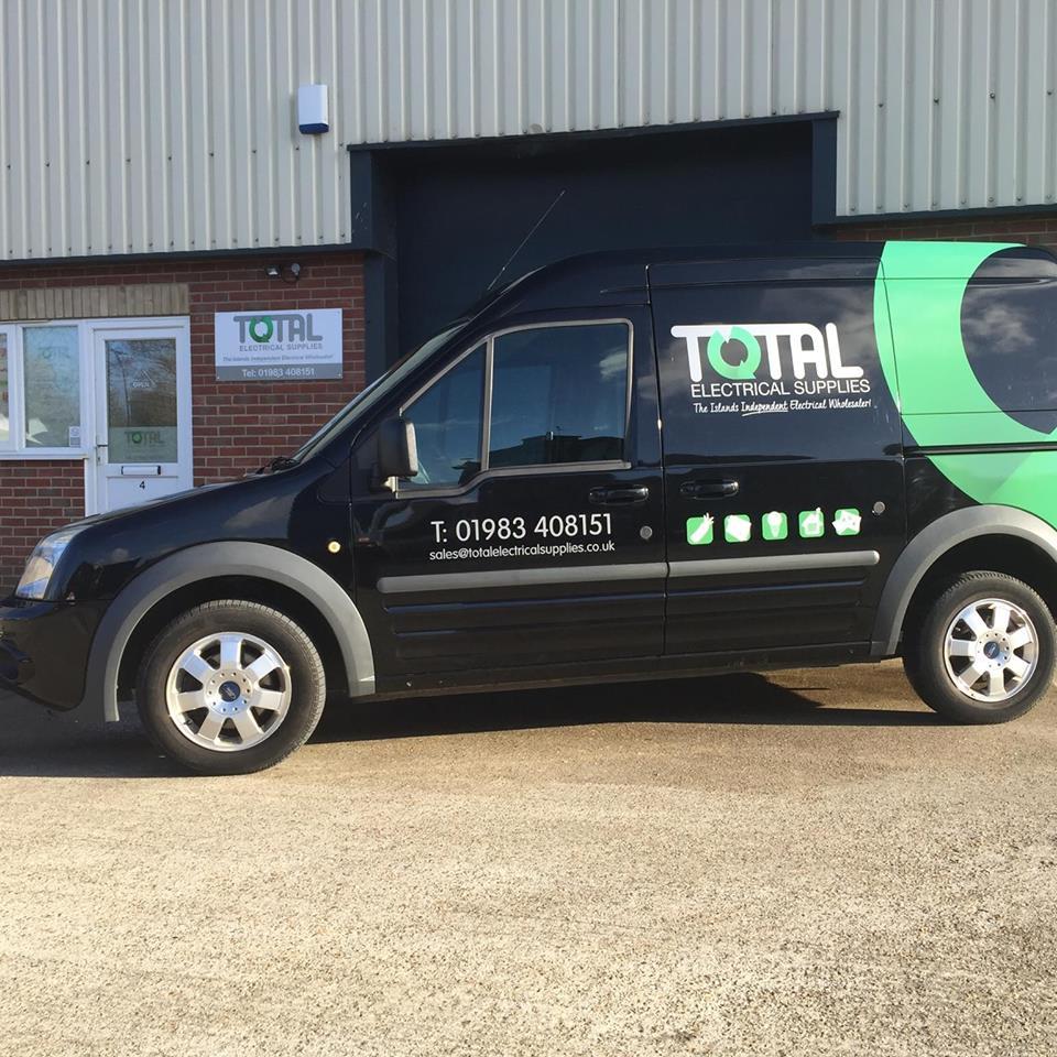 Total Electrical Supplies (IOW) Ltd 1