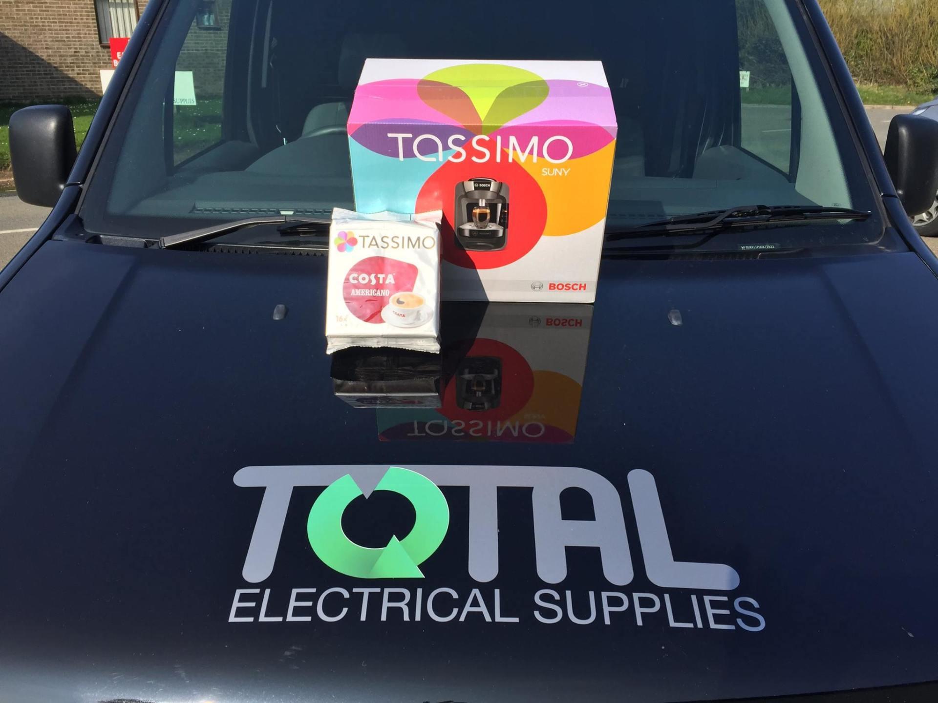 Total Electrical Supplies (IOW) Ltd 2