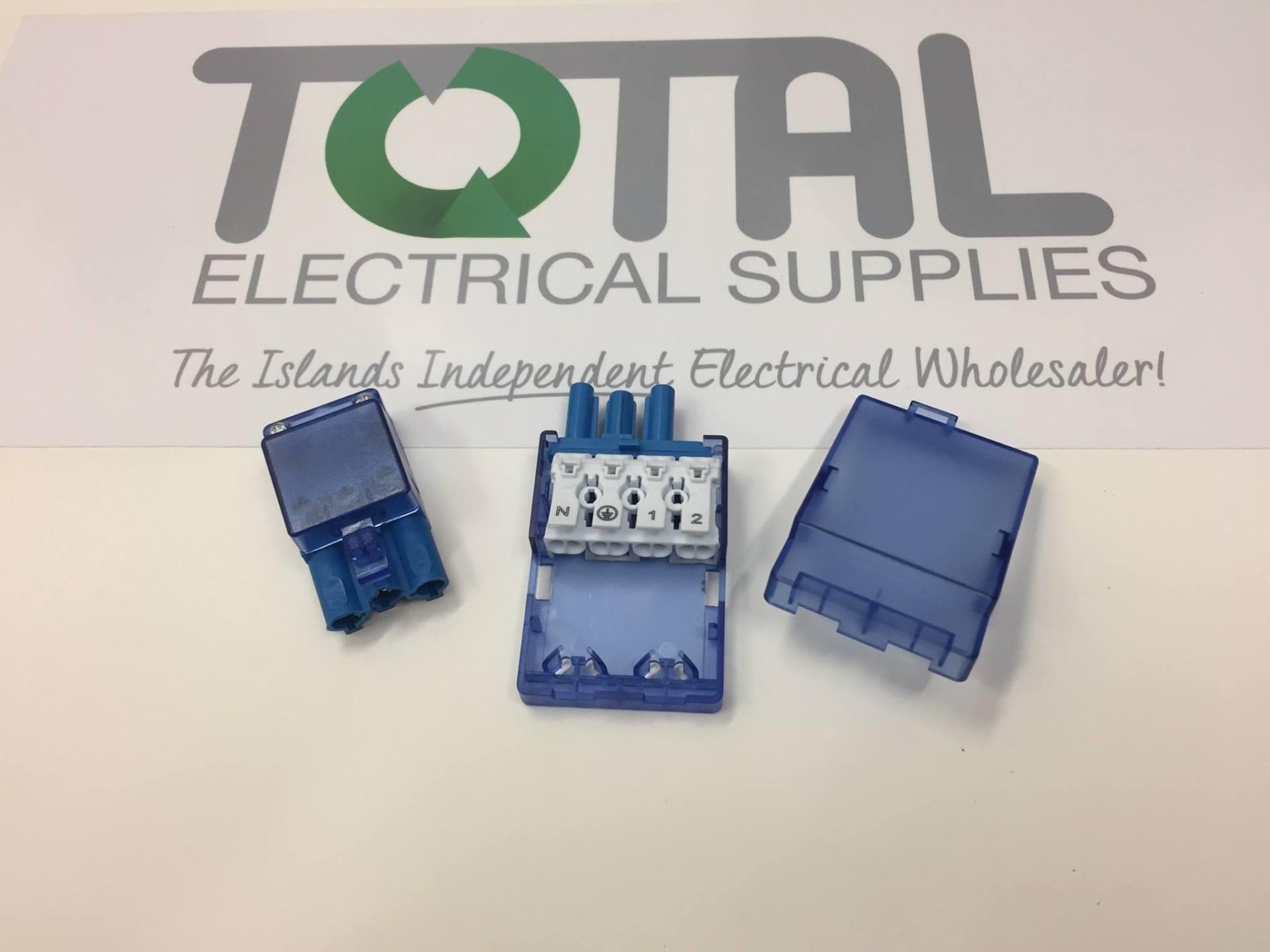 Total Electrical Supplies (IOW) Ltd 3