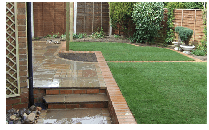 Landscape Gardening Leeds Aire Valley Landscaping Services Ltd