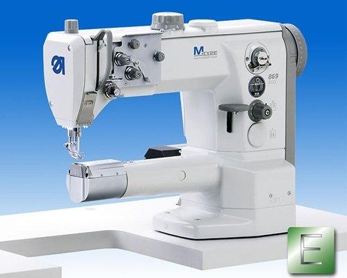 Macchina per cucire industriale MType