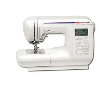 Modello elettronico Necchi 424E