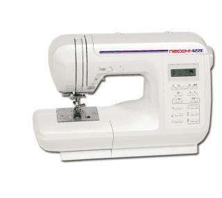 Modello elettronico Necchi 422E