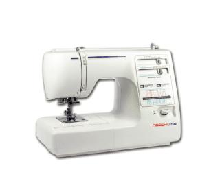 Modello Necchi 350