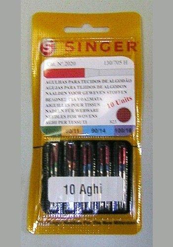 Aghi Singer