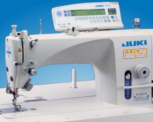 Macchina industriale marca Juki