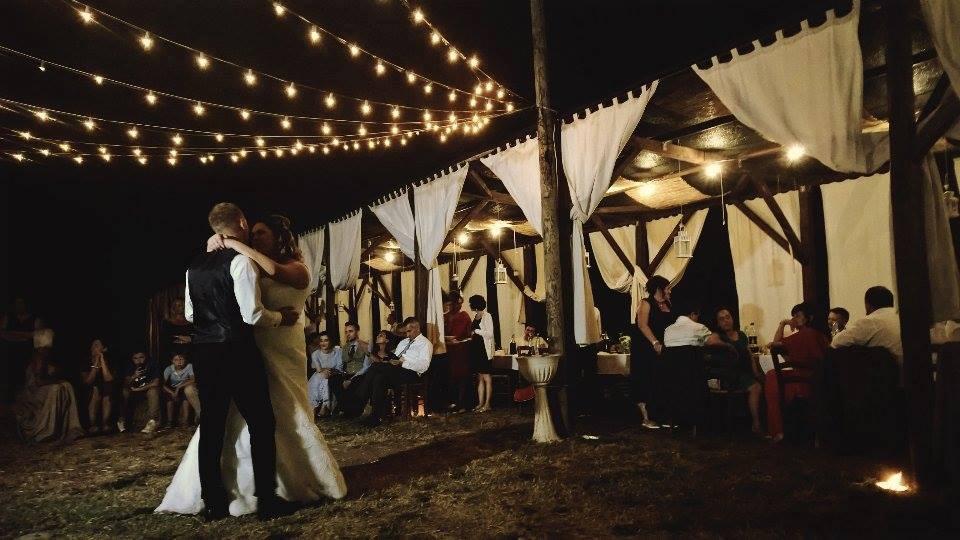 Addobbi chiesa per matrimoni