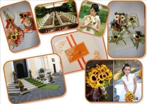 addobbi per festa di matrimonio