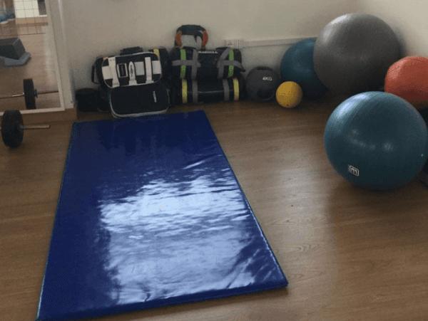 ginnastica posturale;