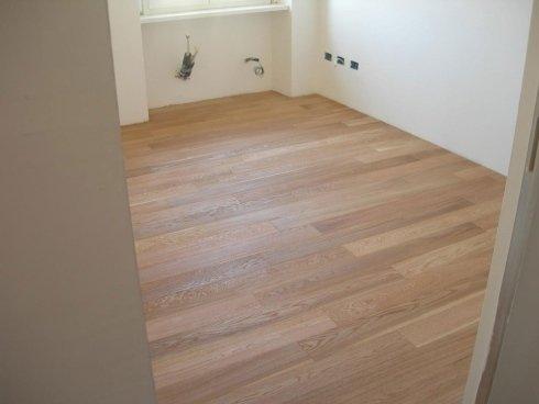 Ripristino antichi pavimenti in legno