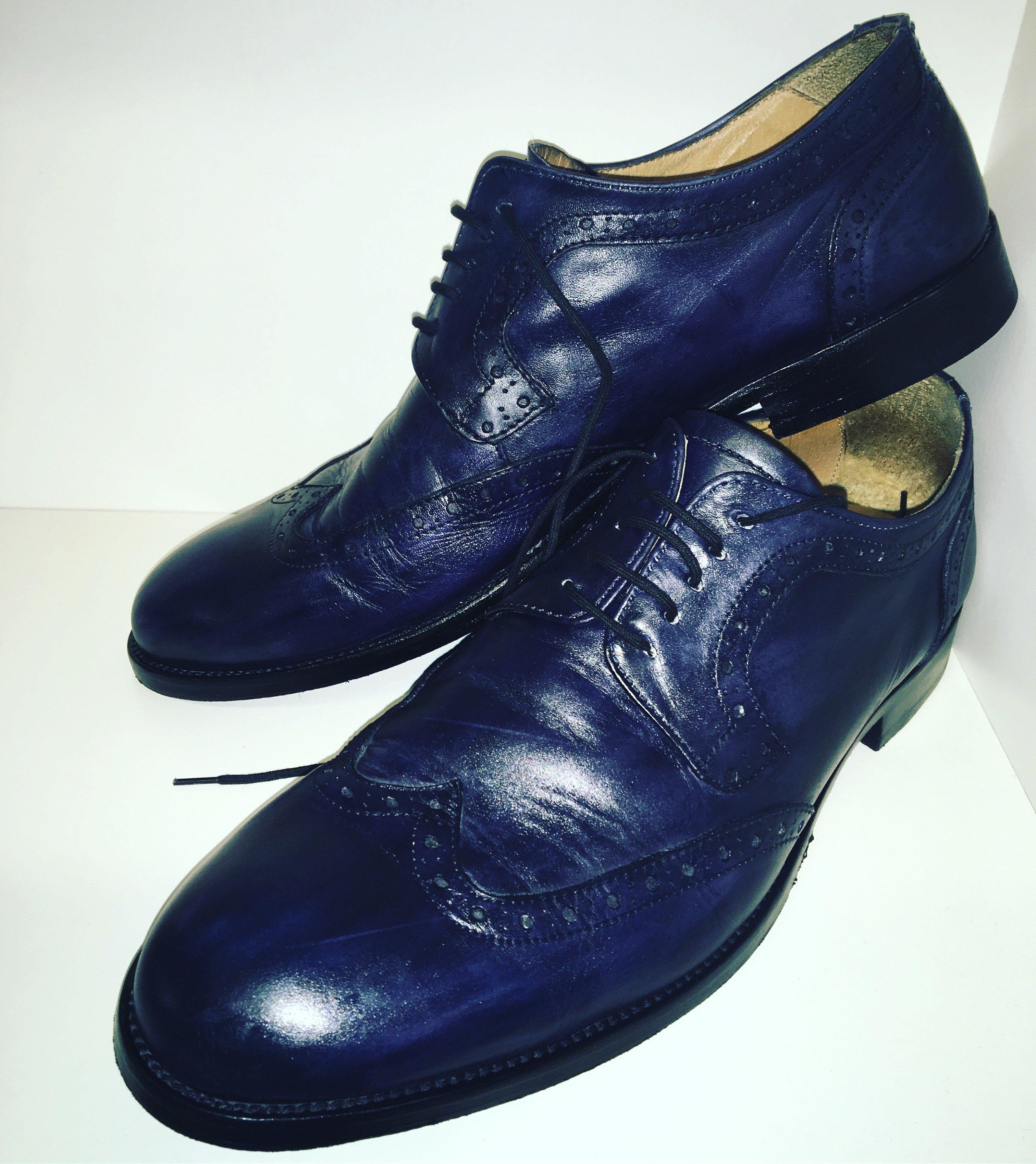 scarpe da uomo